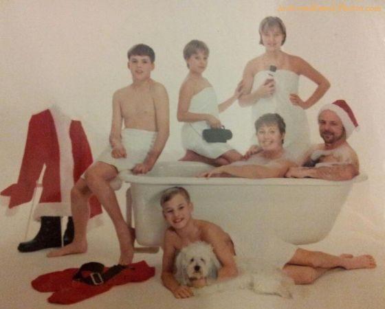 Najdziwniejsze zdjęcia z rodzinnych albumów #12 11