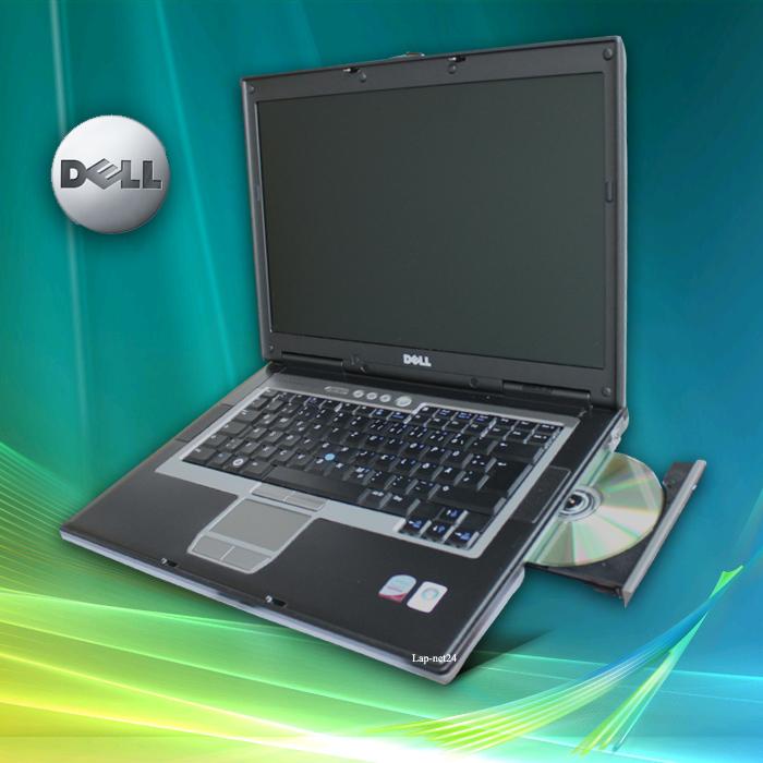 Top D830 15 4zoll W Lan Windows 7 Core2duo Brenner
