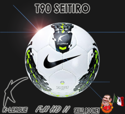 Seitiro League K Full HD by SKILLS_ROONEY