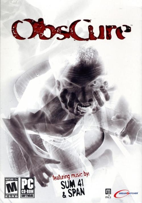 Obscure: Learn about Fear  (2004/ENG/PORTABLE)