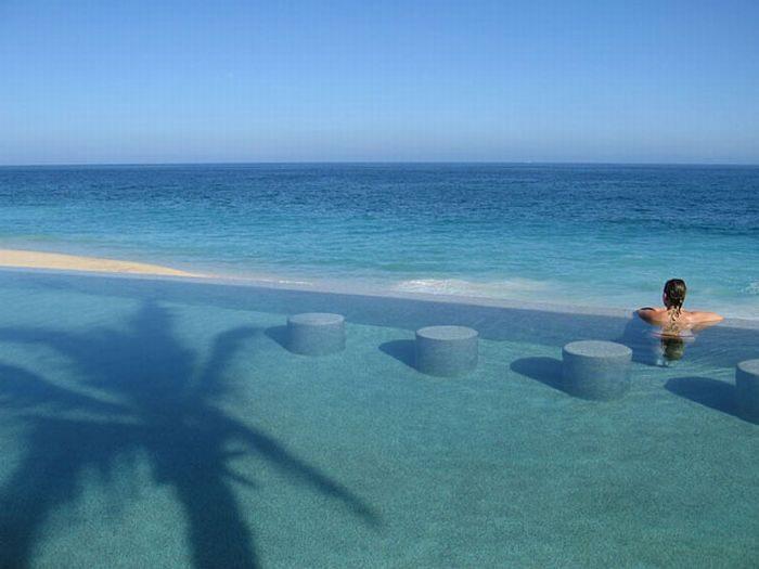 Niezwykłe baseny #2 26