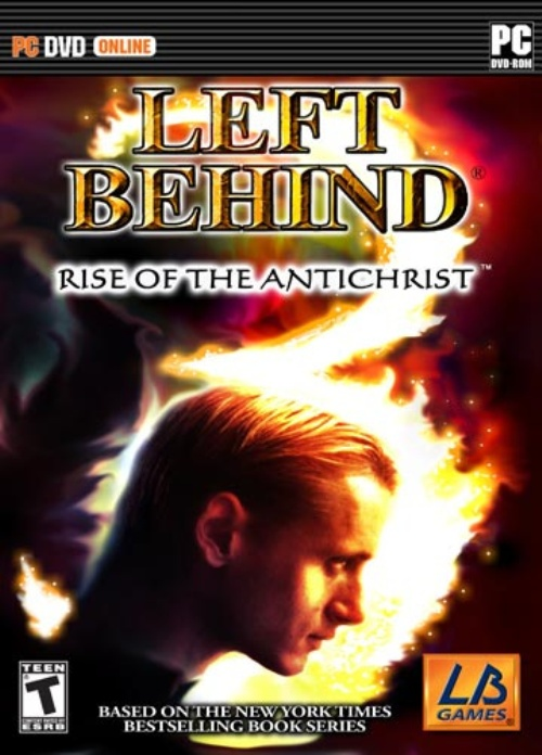 Left Behind 3 Rise of the Antichrist  (2011/ENG/FULL/SKIDROW)