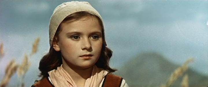 Алые паруса (1961) DVDRip