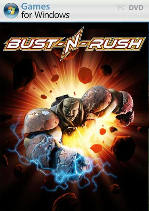 Bust 'n' Rush  (2011/ENG/FULL/JAGUAR)