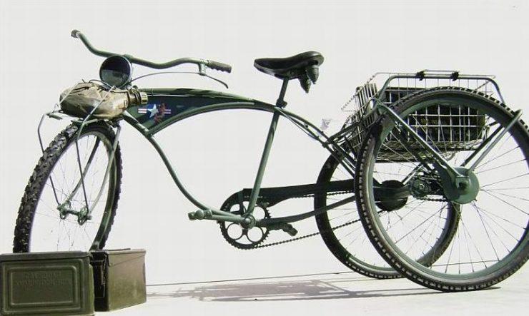 Oryginalne rowery 4