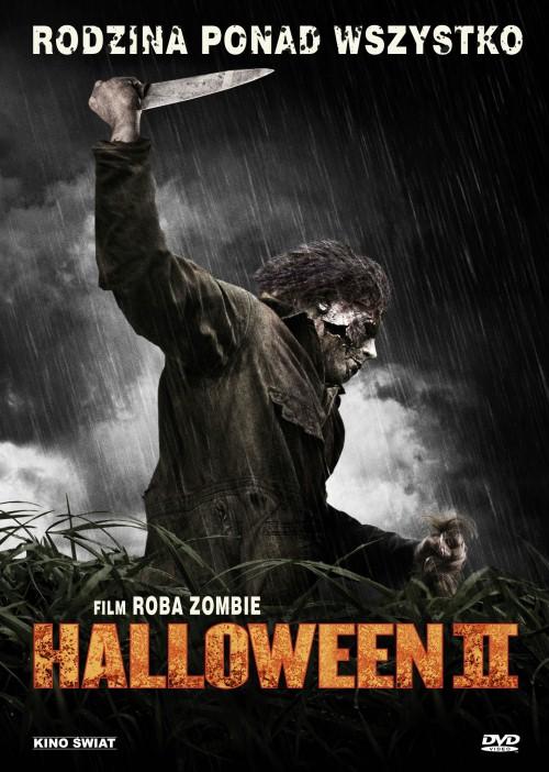 Halloween II / H2 (2009) PL.DVDRip.XViD-ER | POLSKi LEKTOR