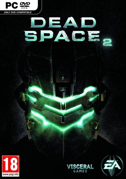 Dead Space 2 + Update 1  (2011/MULTi2/REPACK/UltraISO)