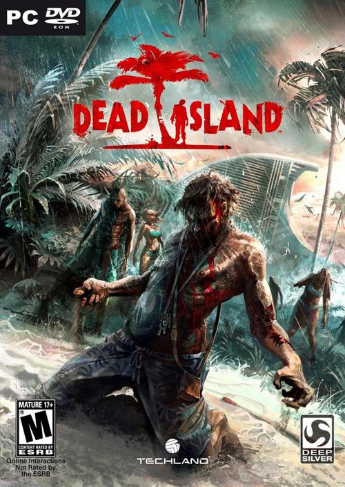 Dead Island: Ryder White  (2012/ENG/DLC/RELOADED)
