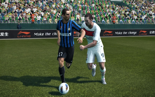 PES 2012 Ultimate Patch 0.9 by razib_46