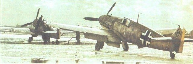 Samoloty z okresu II wojny światowej 20