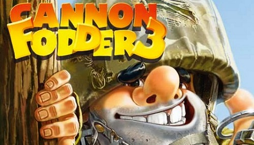 Cannon Fodder 3  (2012/ENG/PORTABLE)