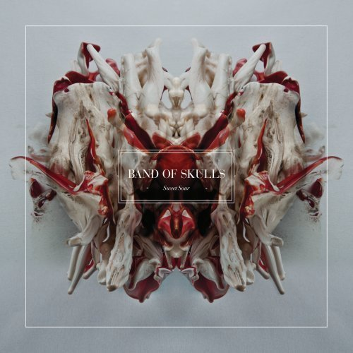 Band Of Skulls-Sweet Sour-(2012)