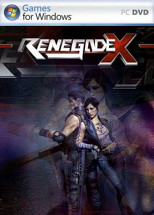 Renegade X Black Dawn (2012) Repack by Fenixx [1.61 GB]