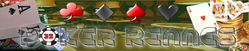 Poker Rennes