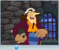 Маленькие герои / Tiny Heroes / Bobo und die Hasenbande 2 - Abenteuer im Wald (1997) DVDRip 700Mb
