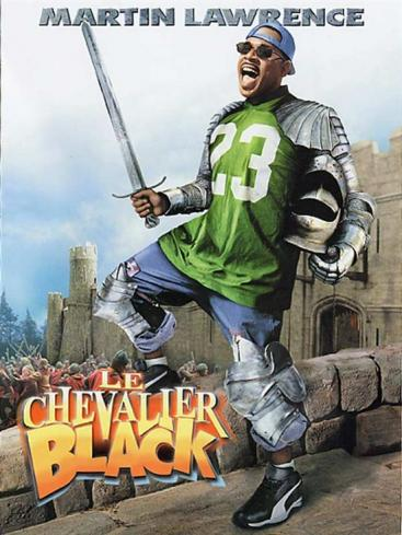 Le Chevalier black [FRENCH] [DVDRiP]
