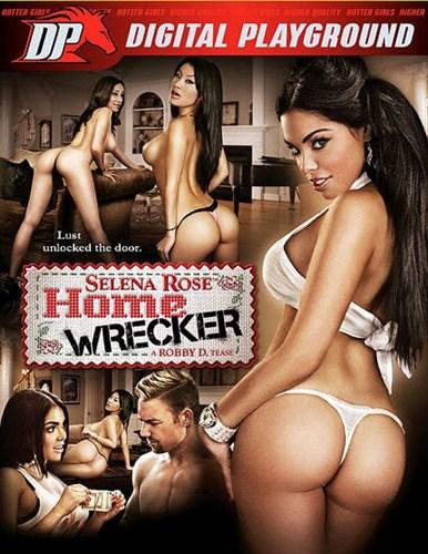 Selena Rose Home Wrecker (2012/BDRip)
