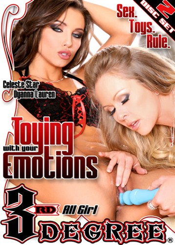 Toying With Your Emotions (2012/DVDRip)