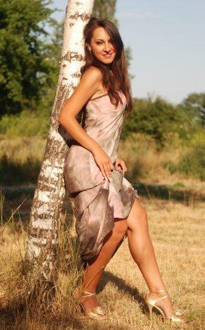 Piękne Kobiety #8 5
