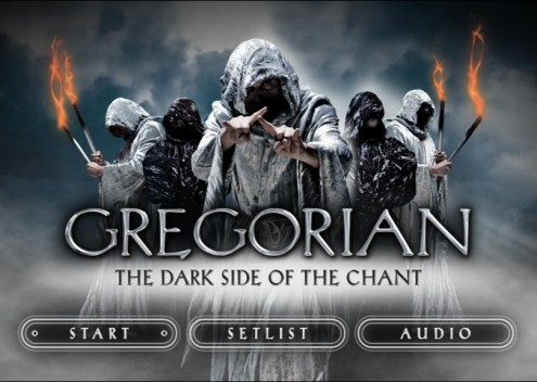 Gregorian - The Dark Side Of The Chant (2011) DVD9