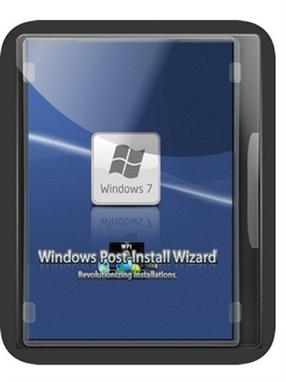 WPI For Windows 7 (32/64 Bit) v.27.02.2012 * Rost55/andreyonohov*