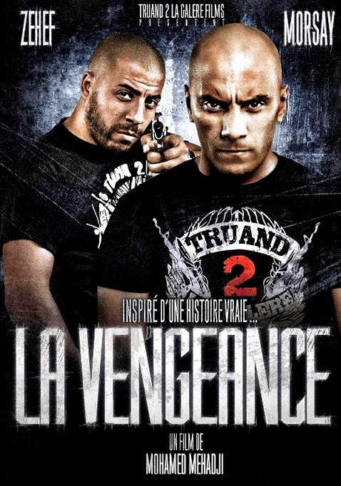 La Vengeance [FRENCH] [DVDRIP]