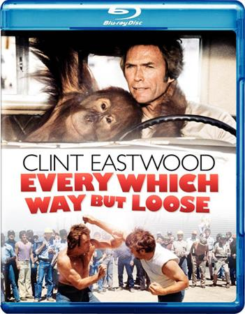 ��� �� ����� - ���������� / Every Which Way But Loose (1978)