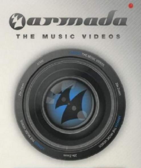 Armada - The Music Videos (2010) DVD5