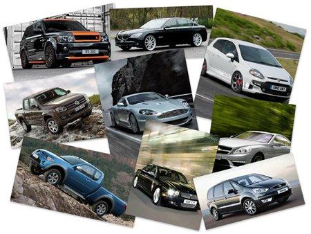 55 Tapet HD Samochody