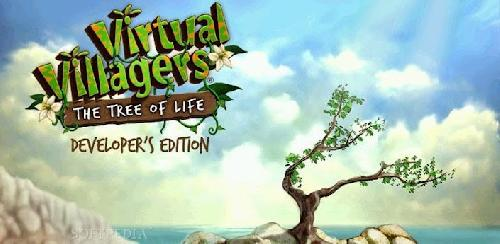 Virtual Villagers 4: The Tree of Life 1.0 - for  Android