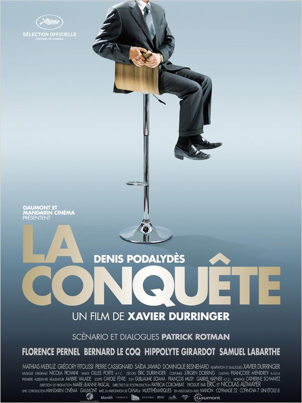 La Conquete [FRENCH] [DVDRIP]