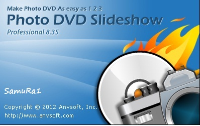 Photo DVD Slideshow Portable Pro 8.35