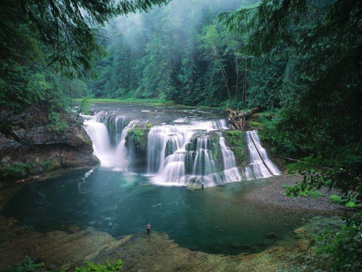 Piękne krajobrazy #4 31