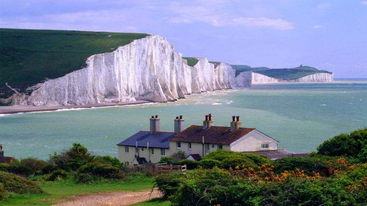 Piękne krajobrazy #4 37