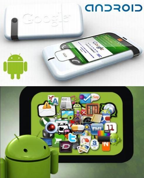 Paczka 73 aplikacje na Androida
