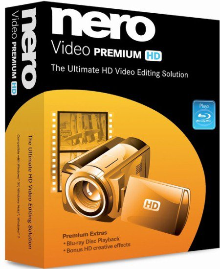 Nero Video v11.8.2.15700.3.100 - Silent Installation