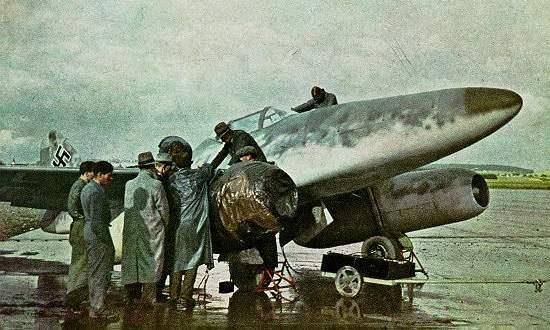 Samoloty z okresu II wojny światowej 11