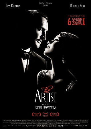 The.Artist.2012.BDRip.AC3.XviD-POE