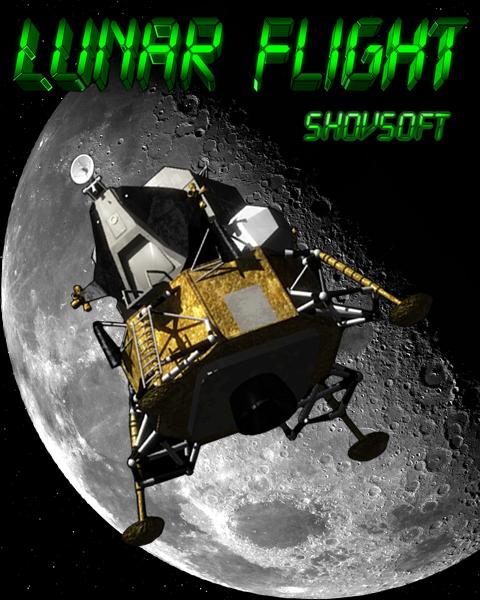 Lunar Flight  (2012/ENG/FULL)