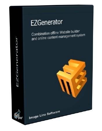 EZGenerator 4.0.0434