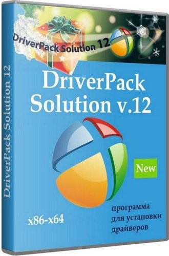 DriverPack Solution 12.3 R250 Final Multilingual  (12.03.2012) ISO