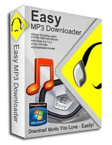 Easy MP3 Downloader Portable 4.4.3.2