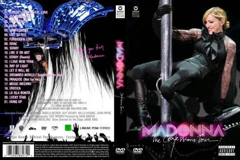 Madonna - The Confessions Tour (2007) DVD5