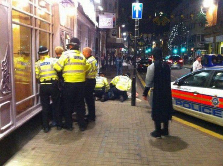 Policja #2 34