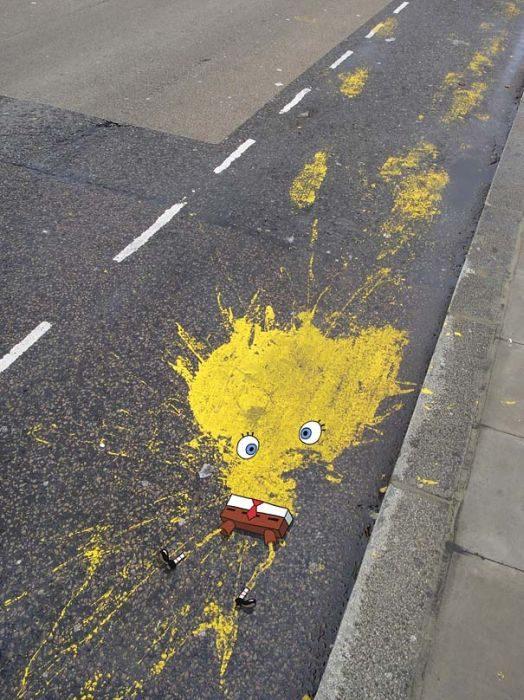 Street Art #3 38