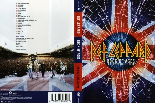 Def Leppard - Rock Of Ages (2005) DVD5