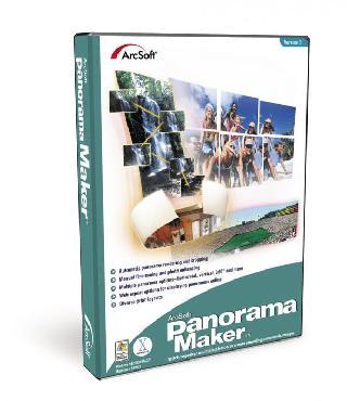 ArcSoft Panorama Maker 6.0.0.9.4 Portable xtd
