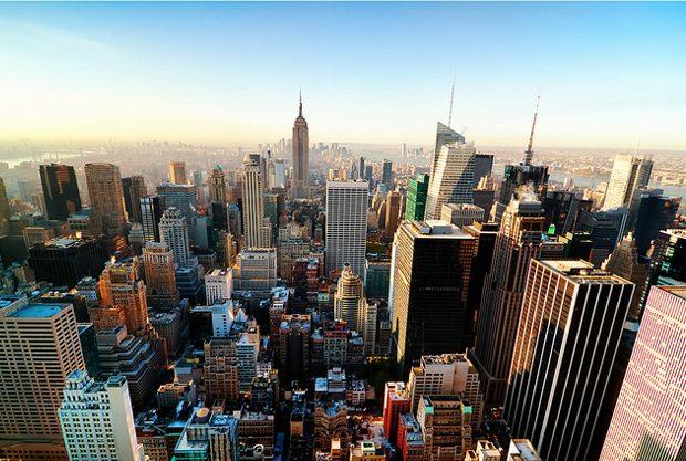 Miasta świata - Nowy Jork 38