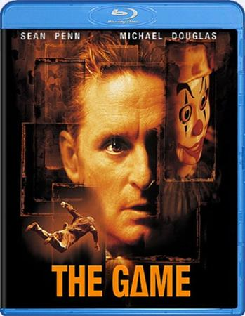 ���� / The Game (1997) BDRip + BDRip-AVC(720p) + BDRip 720p + BDRip 1080p + REMUX