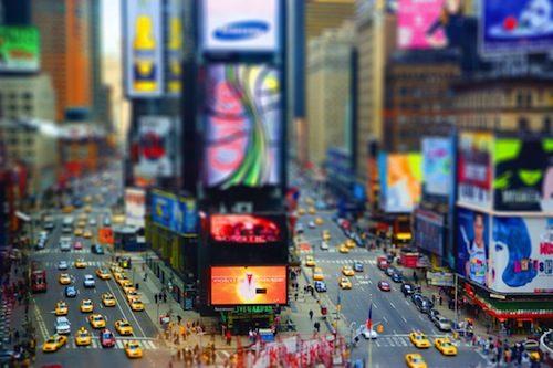 Miasta świata - Nowy Jork 9